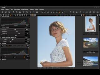 http://vk.com/youcancanon - Capture One Pro (����� Photoshop - ������� ��������)